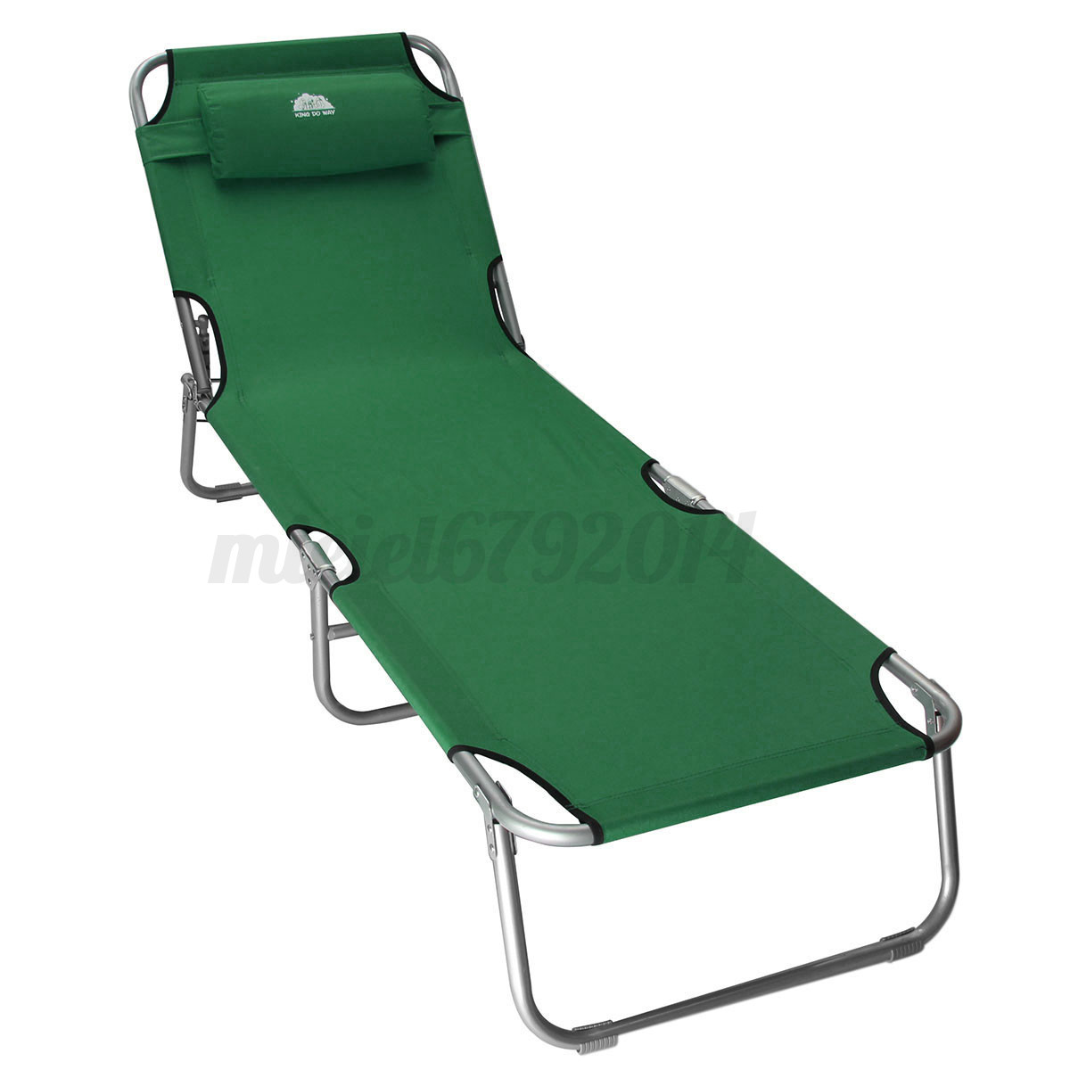 folding visitor chair swing baby beach single lounger bed mattress compact fold