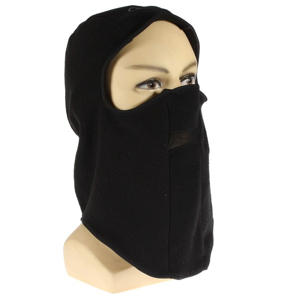 Motorcycle Hunting Fishing Balaclava Neck Protecting