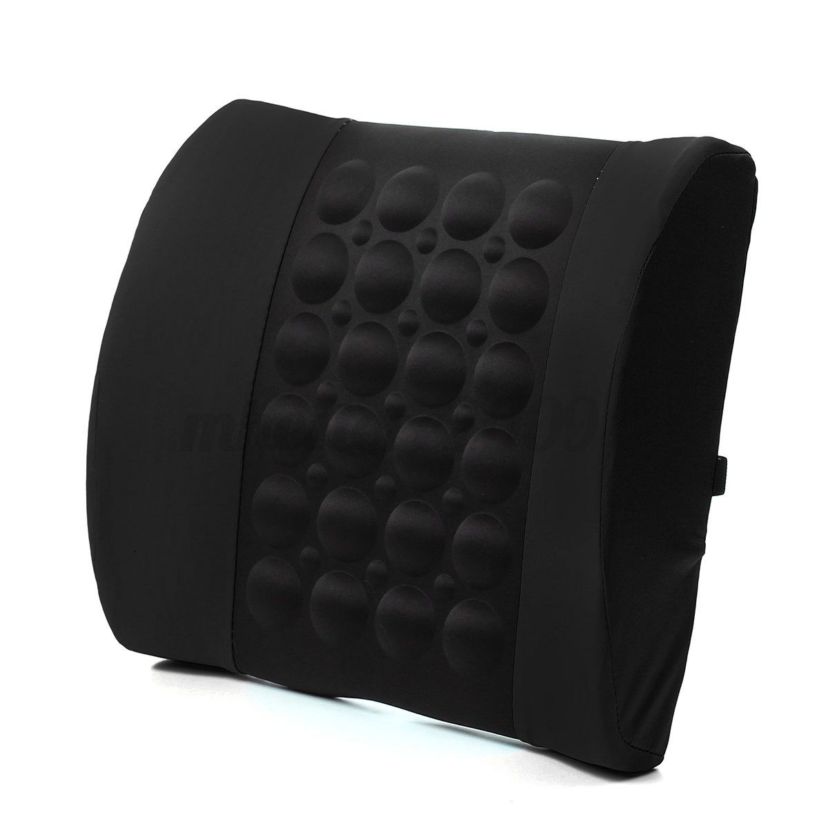 Auto Back Lumbar Posture Support Electrical Massage
