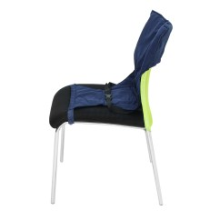 Portable High Chair Cover Foldable Floor India Travel Infant Baby Kid Feeding Seat