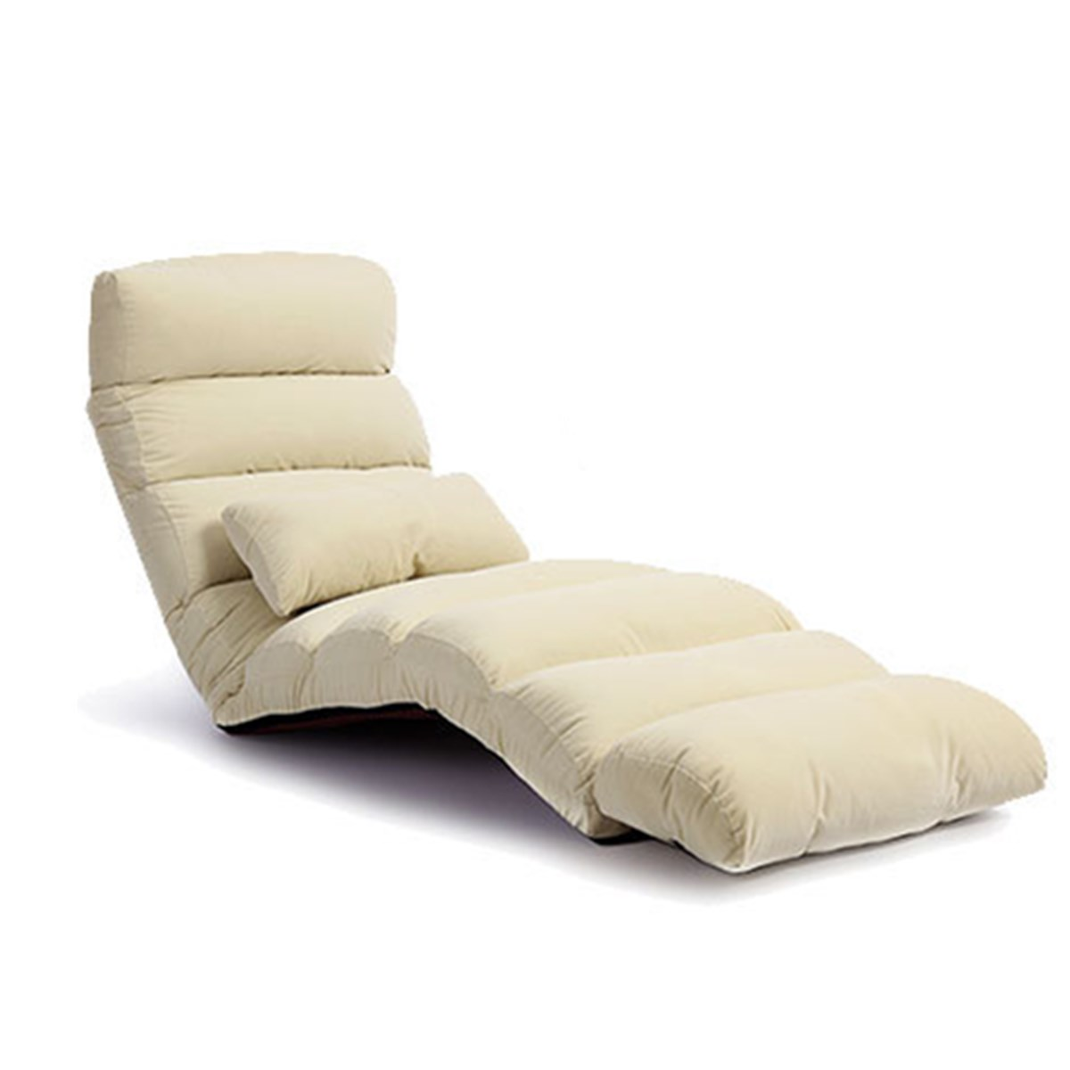 portable sofa chair bad back adjustable 3 folding lazy bed couch