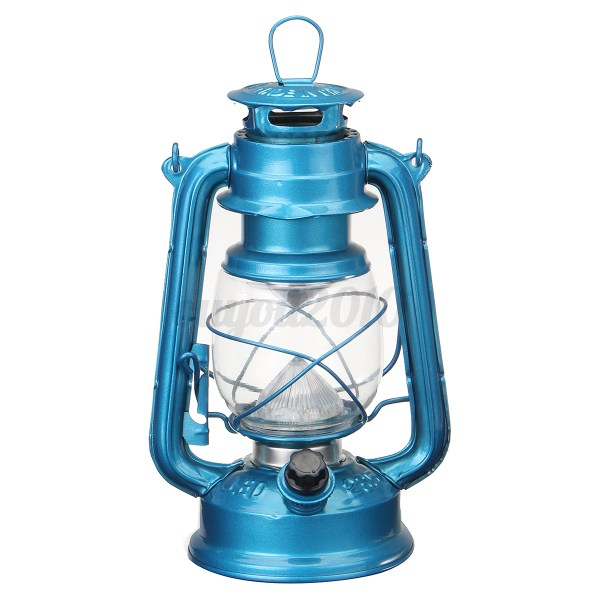 LED Battery Operated Camping Lanterns