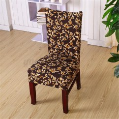 Chair Covers Wedding Yorkshire Posture Alignment Spandex Stretch Cover Seat Polyester Washable