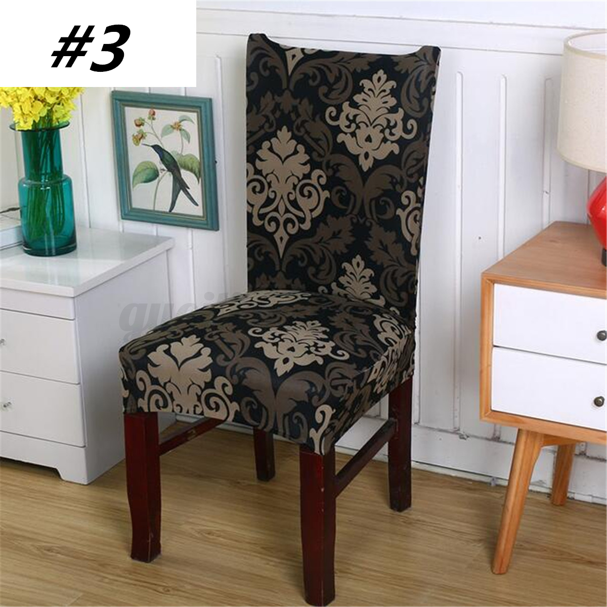 chair covers ny fancy chairs for sale spandex stretch cover seat polyester washable