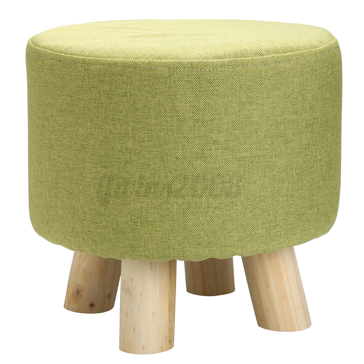 chair stool small cheapest high chairs online footstool round wood pouffe ottoman foot