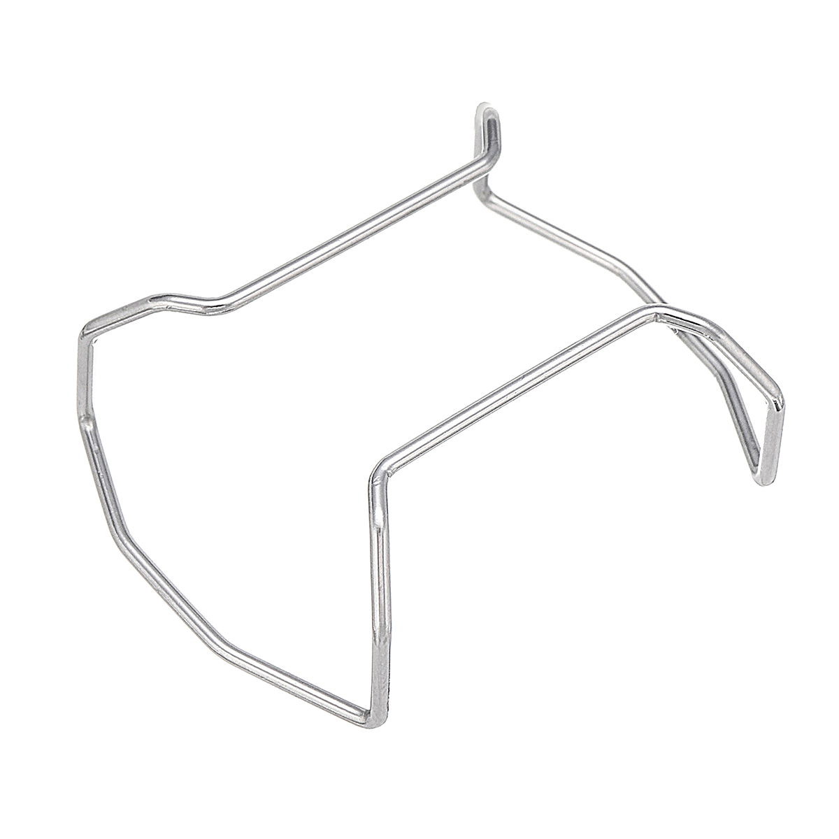 Black Silver Protectors Wire Guards Watch Guard For G