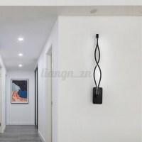 16W Moderne LED Lampe Applique Mural Design Luminaire ...