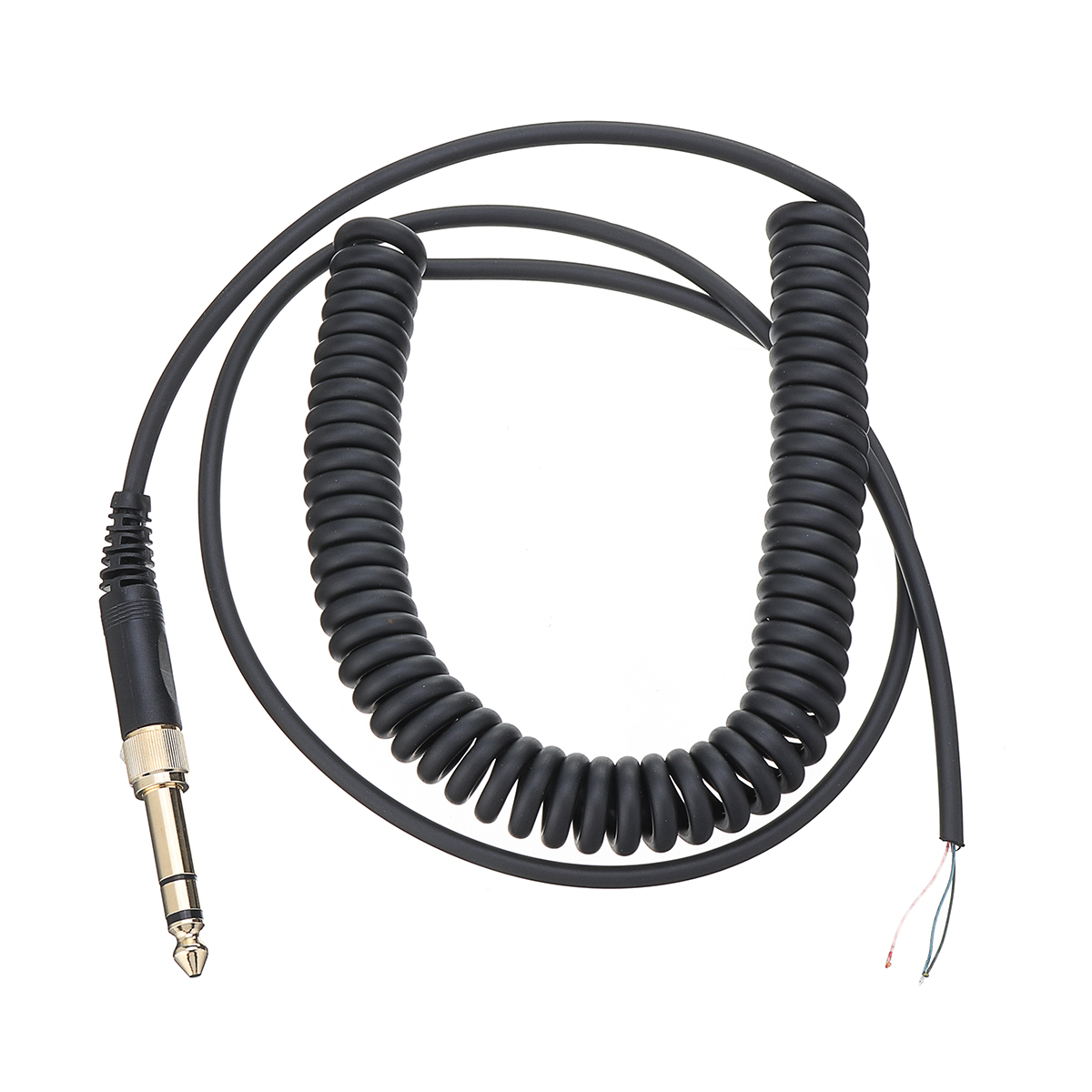 Replacement Cable Cord Wire Plug For Beyerdynamic DT770