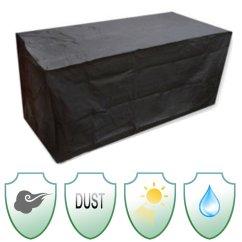 Waterproof Sofa Protector Bernhardt Sofas At Dillards Set Garden Outdoor Patio 2 12 Seater