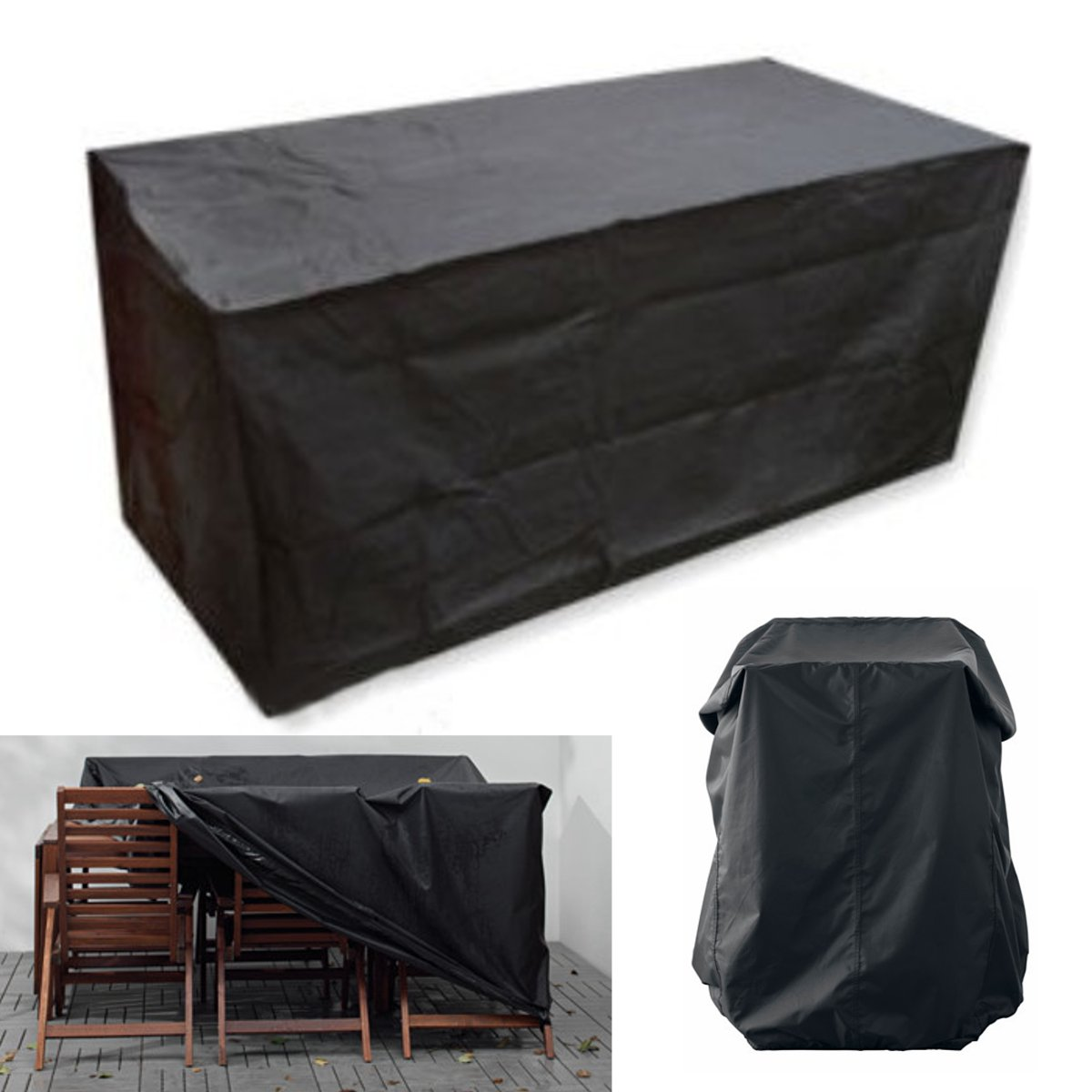 waterproof garden sofa covers canape paris set outdoor patio 2 12 seater
