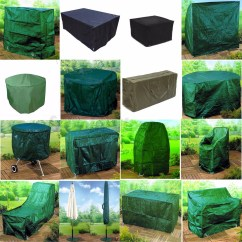 Waterproof Garden Sofa Covers Cane Back Antique Furniture Cover For Outdoor Patio Bench ...