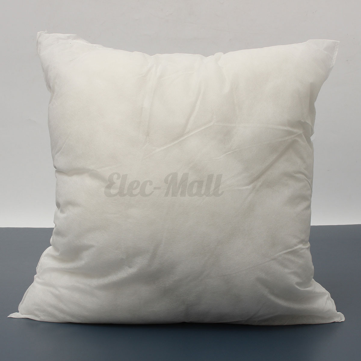 sofa cushion inserts l shaped design pictures white cotton throw hold pillow inner pads fillers