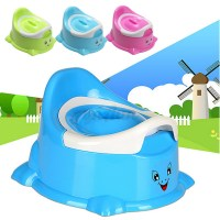 New Portable Cartoon Potty Toilet Chair Seat Baby Toddler ...