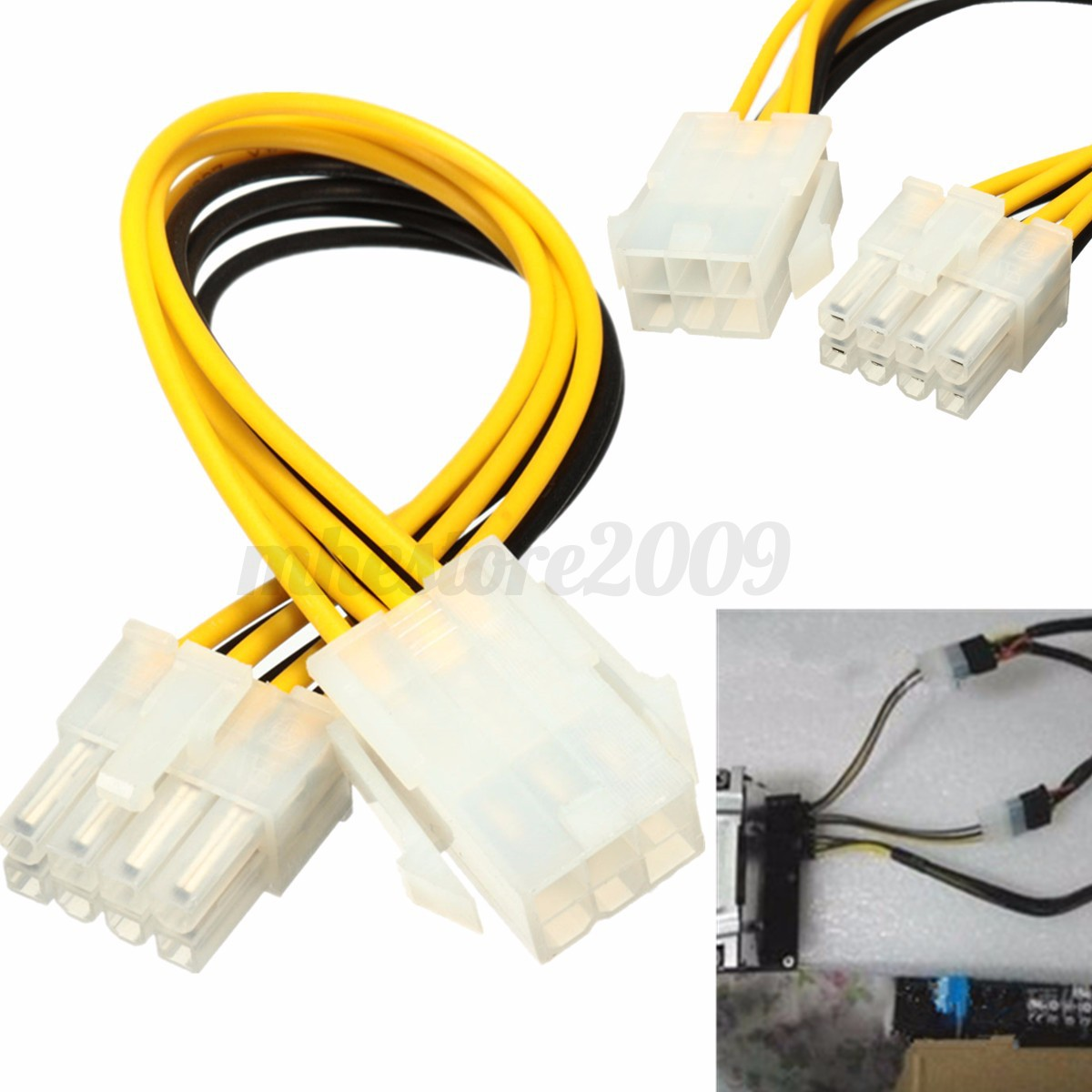 5 pin pci express adapter 1997 ford f150 headlight switch wiring diagram 6 to 8 20cm cable pcie graphics card