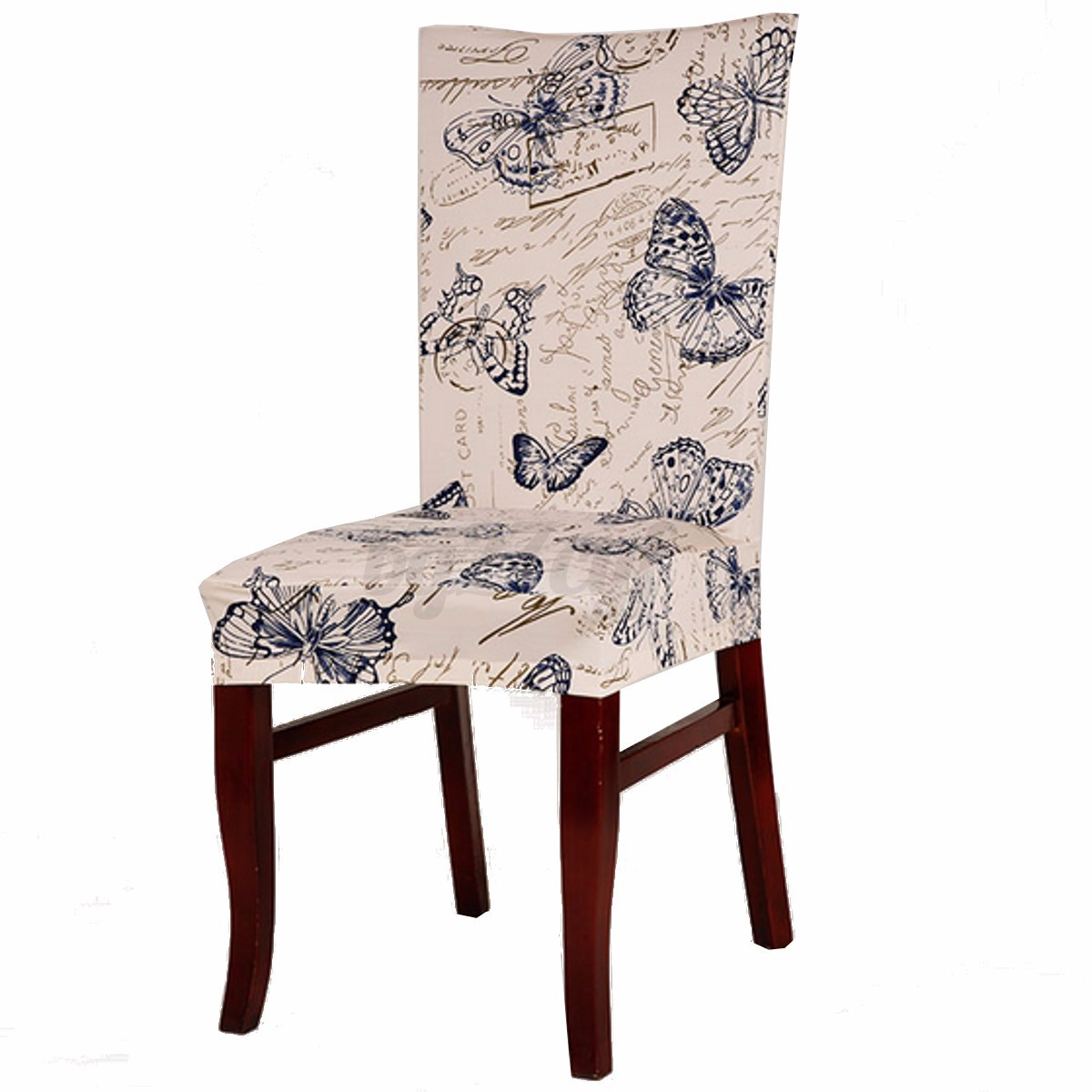 linen chair covers dining room overstock accent stretch elastic wedding banquet cover