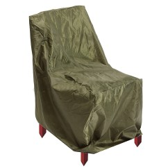 Chair Covers For Garden Furniture Elegant Office Chairs Outdoor Waterproof High Back Cover Patio