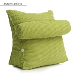Neck Support For Office Chair India Argos Loose Covers Adjustable Sofa Bed Rest Back