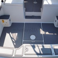 3-Color EVA Marine Boat Flooring Yacht Teak Decking Carpet ...