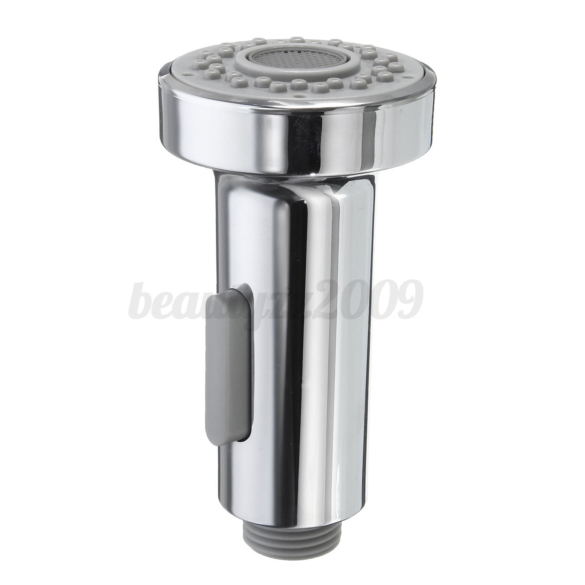 spray head kitchen faucet composite cabinets spare replacement mixer tap pull out shower