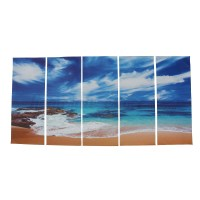 Canvas Print Painting Wall Art Ethnic Home Decor Unframed ...