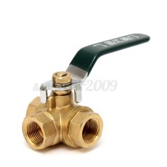 4 Way Ball Valve Hand Muscle Anatomy Diagram 1 39 3 8 2 39brass Fixed Full L