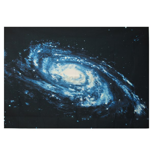 Universe Planet Space Full Wall Mural Print Decal