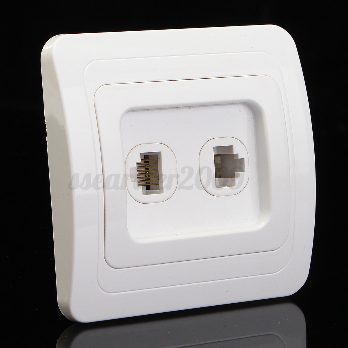 Wiring Cat5 Outlet