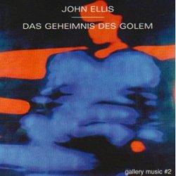 Das Geheimnis Des Golem.