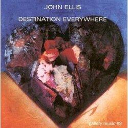 Destination Everywhere