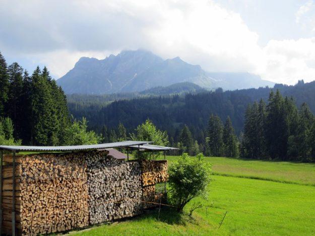 Wood Switzerland Lucerne