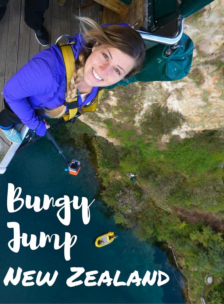 Bunjy Jumping