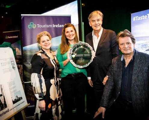Ierland Press Awards 2020