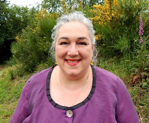 Monique Tedeschi