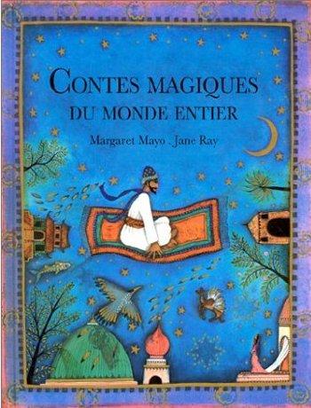 Contes Magiques