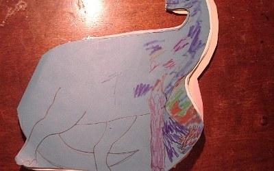 Lapbook des dinosaures et lapbook de la terre