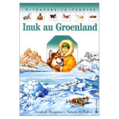 Lapbook sur les Inuit