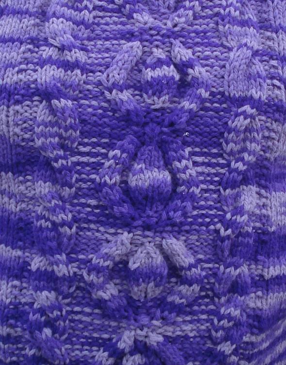 harmonie de violets