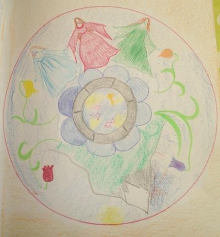 Le cercle des fées