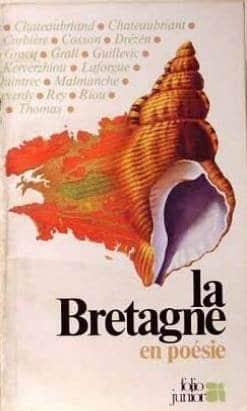 histoire et géographie bretonnes