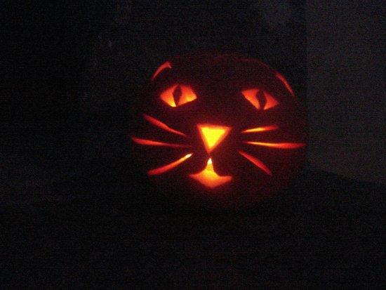 Halloween et Samain