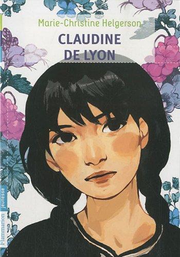 Claudine de Lyon