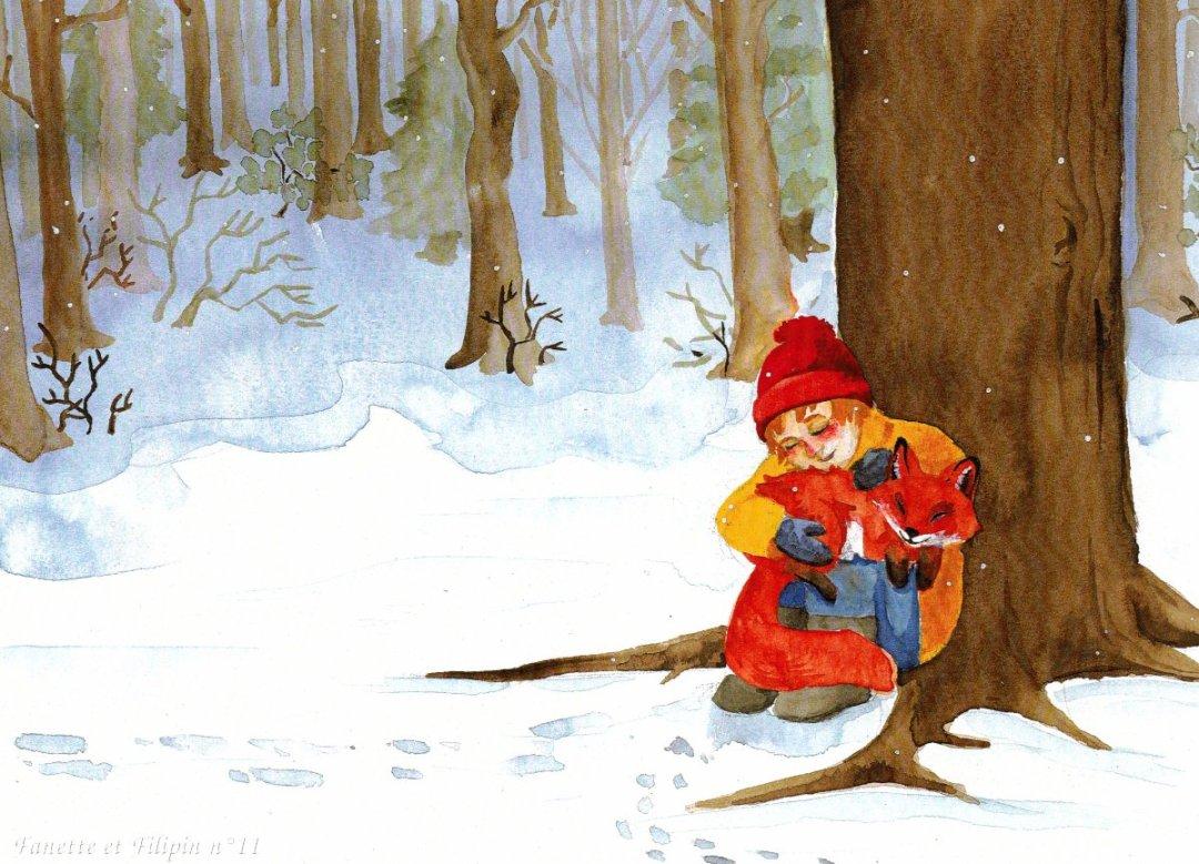 ressources d'hiver