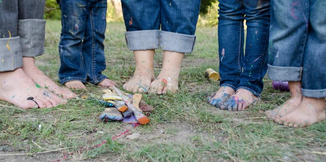 Le guide du débutant pour créer un rythme familial