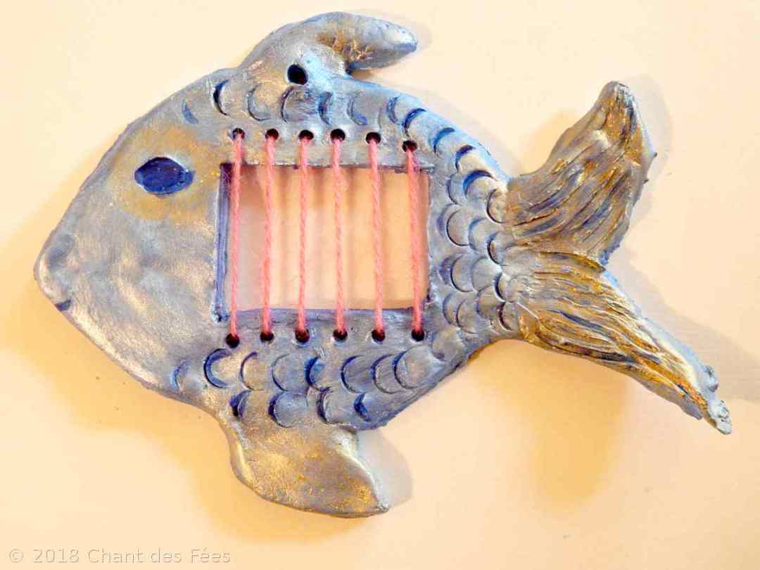 poissons d'avril