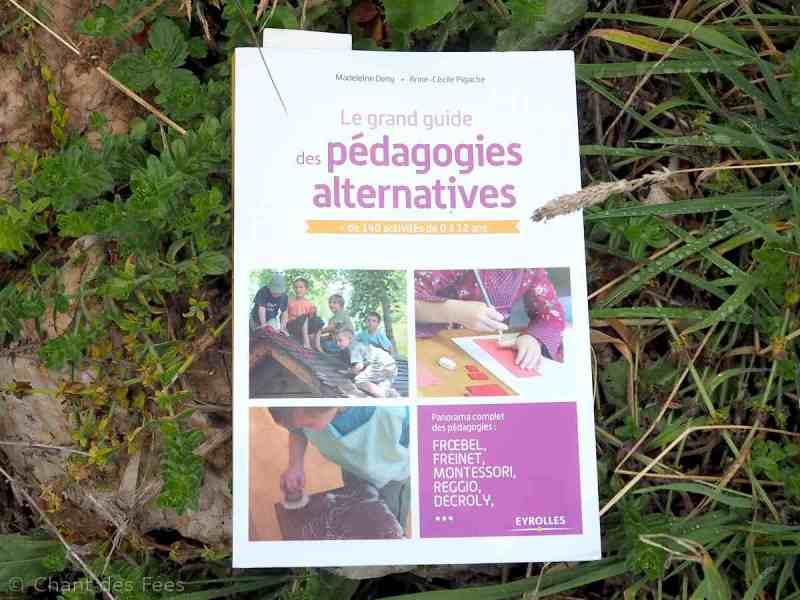 grand guide des pédagogies alternatives