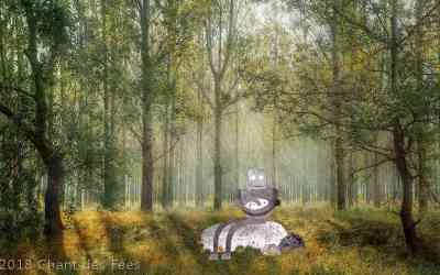 Robot sauvage, un «bug» au coeur de la technologie ?