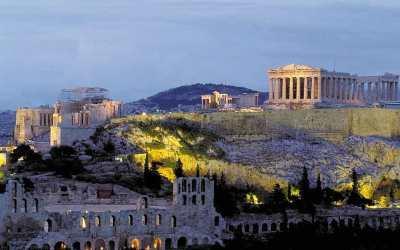 Quatre livres ressources sur la Grèce antique (Classe 5)