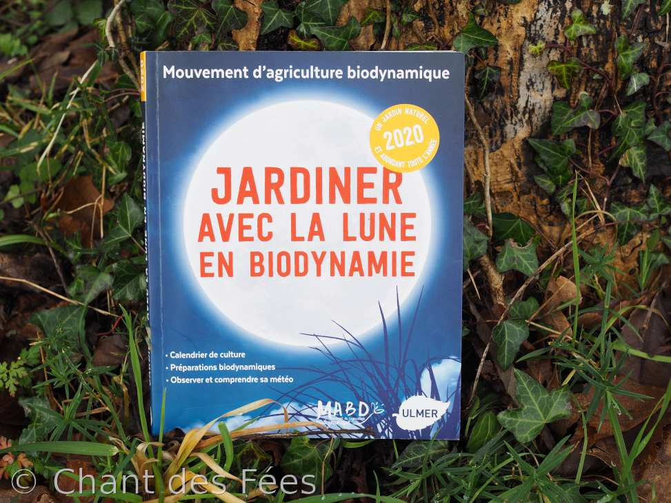 Jardiner avec la lune en biodynamie