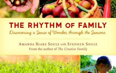 Courte chronique : «The Rhythm of Family» ou Ralentir pour mieux vivre