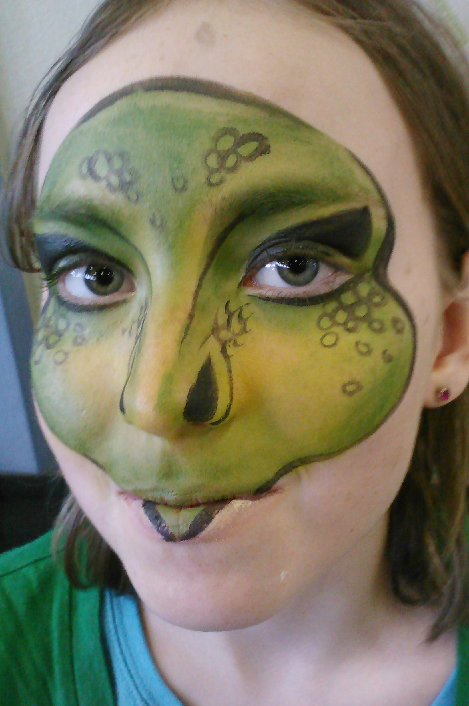 Fantaisie Makeup  ChanteRose